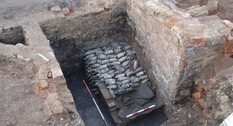 600 bottles of beer found in Scarborough castle