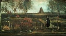 Van Gogh painting stolen in the Netherlands