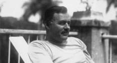 Hemingway in Cuba: a few moments from the life of the writer