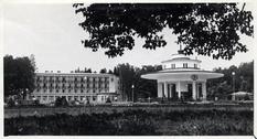 Западноукраинский курорт: фото довоенного Моршина