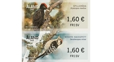 The most beautiful stamps of 2019 have been selected in the Aland Islands