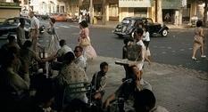 Life in Saigon 60 years ago
