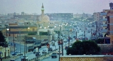 Libya of the 70s: everyday life and archaeological sites