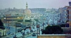Ливия 70-х: повседневная жизнь и археологические памятники