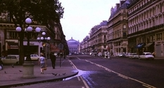 Calm before the storm: Paris on the eve of the 1968 riots