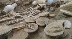 Археологи завершили изучение древней этрусской гробницы на Корсике