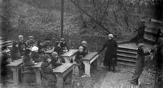 Outdoor education: open-air schools