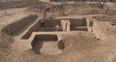 600 захоронений за 2000 лет: в Китае ведутся раскопки, начатые в 2017 году