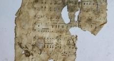 Потерянные ноты: внутри органа обнаружили фрагмент произведения Моцарта