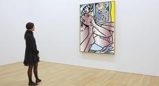 За 46,2 млн долларов ушла с молотка картина Роя Лихтенштейна