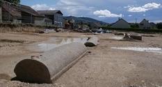 В древнехристианском некрополе нашли 150 захоронений