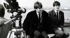 The Beatles за кадром: материалы, не вошедшие в фильм The Mersey Sound