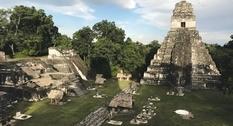 Выяснена причина вымирания древнего города майя