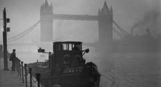 «Великий смог»: крупнейшая экологическая катастрофа в Великобритании