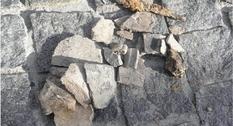В Чернигове во время ремонта канализации нашли древнюю керамику и другие предметы