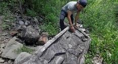 В Мексике найдены остатки мезоамериканской цивилизации сапотеков