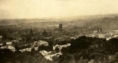 Львов на фотографиях времен Первой мировой войны