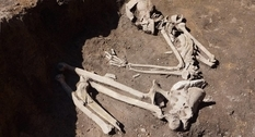 Neolithic burial sites found in Sofia