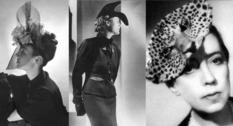 Искусство и дизайн: сюрреалистичные шляпки Эльзы Скиапарелли