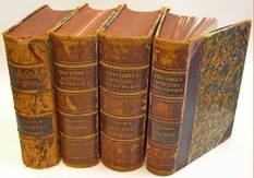 Коллекционирование антикварных книг: советы по хранению
