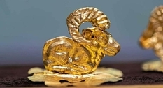 Treasure found in Kazakhstan: stunning finds of the Scythian-Saka era