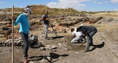 В Турции обнаружены идолы, которым поклонялись хетты