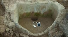 В Ливане археологи изучают древнюю винодельню