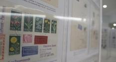 В Харькове впервые прошла филателистическая выставка «УКРФІЛЕКС»
