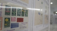 In Kharkov there took place philatelic exhibition