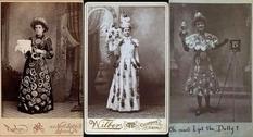 Забавные фото: какой была реклама в конце XIX века