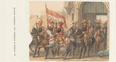 Военная униформа разных времен и народов: коллекция Хендрика Винкёйзена