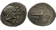 Ancient coins: the Charles Austin Hersh collection