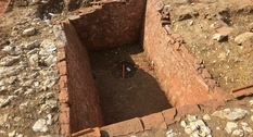Во Франции археологи нашли следы винного производства