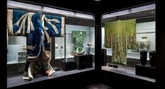 The kimono collection of Nasser Khalili