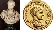 Мальчик-император: о короткой жизни Диадумена и его монетах