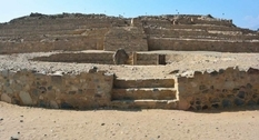 Caral: one of the oldest cities in pre-Columbian America