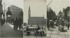 Копенгаген на рубеже веков глазами первого датского режиссера