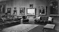 Masterpieces of painting and sculpture: the Henry Frick collection