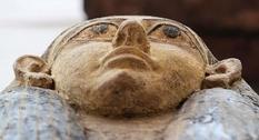 В Египте нашли почти шесть десятков саркофагов