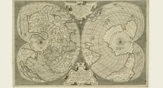 Коллекция карт Джона Картера Брауна