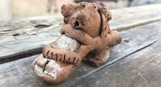 Результаты раскопок: какие следы ушедших эпох нашли в Полтаве