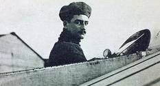 Роллан Гаррос: спортсмен, пилот, конструктор