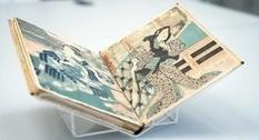Important manuscript of Paul Gauguin got to the Courtauld Institute of art: the manuscript will be digitized