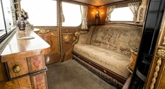 Versailles luxury: the amazing interior of a Rolls-Royce Phantom