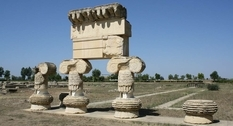 The ancient city of Metapontum and its coins