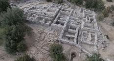 Новые открытия во дворце Зоминтос на Крите