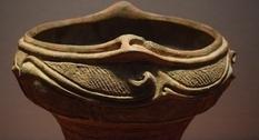 Керамика древней Японии: посуда культуры Дзёмон