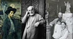 Эмиль Бурдель и его скульптурные произведения