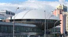 «Летающую тарелку» признали памятником архитектуры
