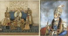 Bahadur Shah II: last ruler of the Mughal Empire